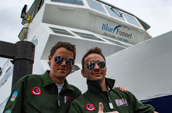Dsc 0873 Blue Funnel