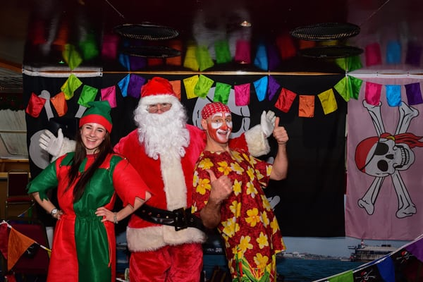 Santas Christmas Cruise