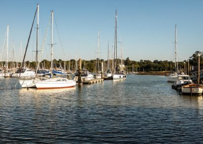 hamble-river