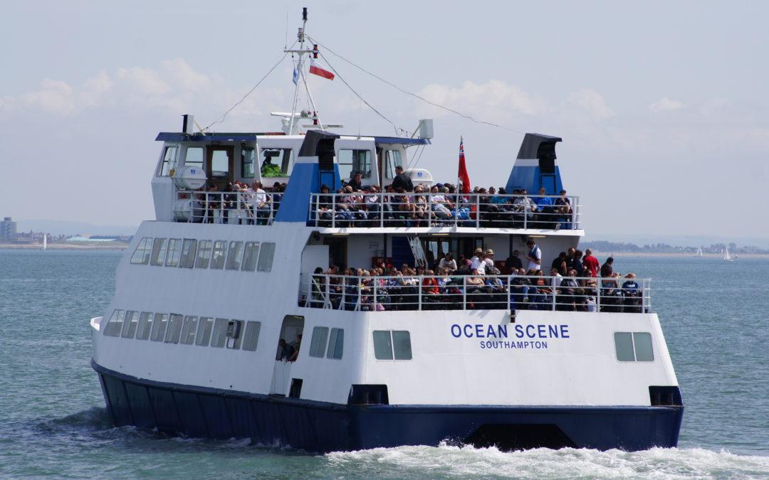 Beaulieu 4 River Cruise